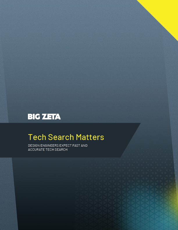 Tech Search Matters